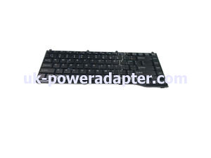 New FUJITSU LIFEBOOK NH532 CP611934 CP569151-01 MP-11L63US-D85 KEYBOARD OEM