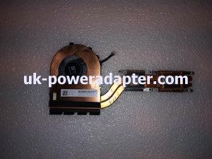 New Heatsink and Cooling Fan For Lenovo Thinkpad E470 01EN377