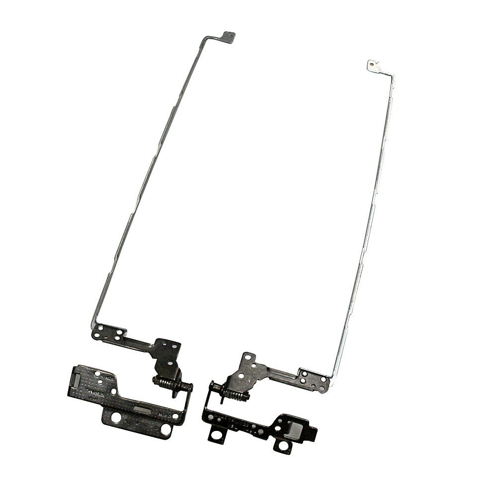 New HP 17-AK 17-AK013DX 17-BS 17-BS019DX 17-BS057CL LCD Screen Hinges 926527-001